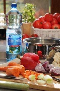 dietetyczne pożywienie