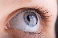 ciemne oko