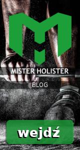 blog dla aktywnych Mister Holister